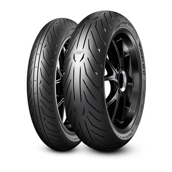 Pirelli Angel GT 2 Motorcycle Tyres  - Click to view larger image