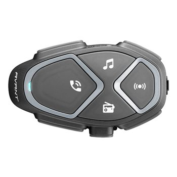 Interphone Bluetooth Headset Avant Helmet Intercom  - Click to view larger image