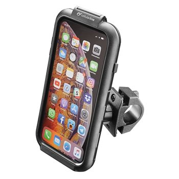 Interphone I Phone X SMAX Phone Holder   - Click to view larger image