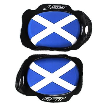 RST Saltaire Knee Sliders   - Click to view larger image
