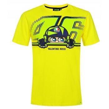 b87cc29e04b3 VR46 Cupolino T-Shirt - Click to view larger image