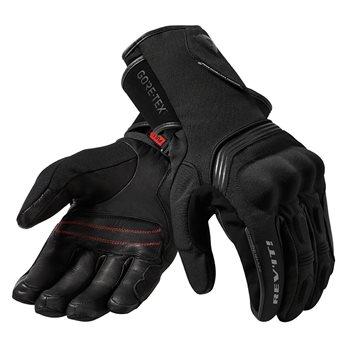 Revit Gore-Tex Gloves Fusion 2 GTX (Black) Revit-Gloves-Fusion-2 - Click to view larger image