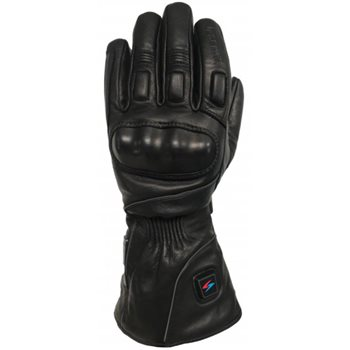 Gerbing XRL Heated Motorcycle Gloves  - Click to view larger image