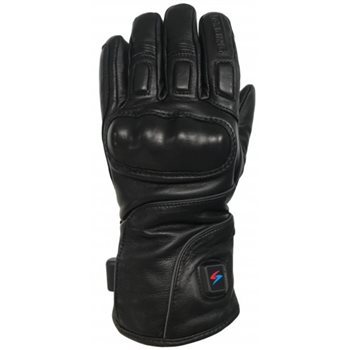 Gerbing XR Heated Motorcycle Gloves  - Click to view larger image