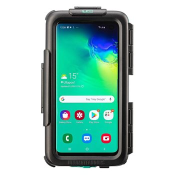 Ultimateaddons Samsung Galaxy S10 Tough Case  - Click to view larger image