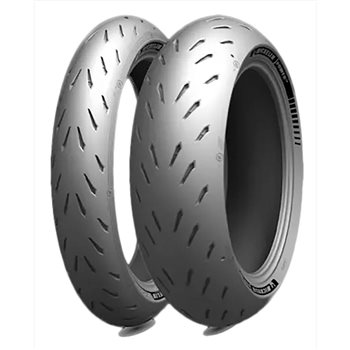 Michelin Power GP Motorcycle Tyres  - Click to view larger image