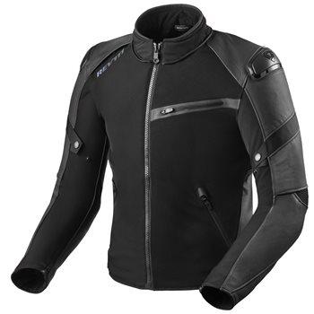 Revit Jacket Target H2O (Black)  - Click to view larger image