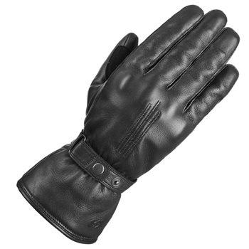 Oxford Convoy 1.0 Waterproof Winter Motorcycle Glove Black