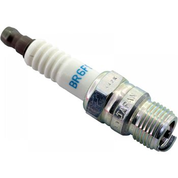 NGK Spark Plug IZFR6F11 NGK-Spark-Plug-IZFR6F11-Plugs - Click to view larger image
