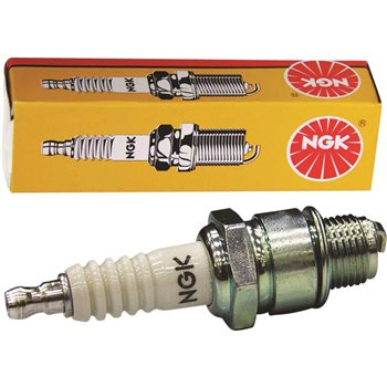NGK Spark Plug PFR6B NGK-Spark-Plug-PFR6B-Plugs - Click to view larger image