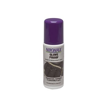 Nikwax  Glove Proof 125ml Nikwax-Glove-Proof-125ml - Click to view larger image