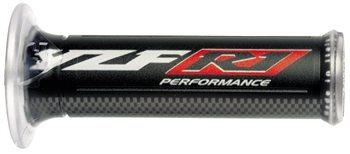 Ariete 01687-NJ Road Grip Kawasaki Ninja 125 mm