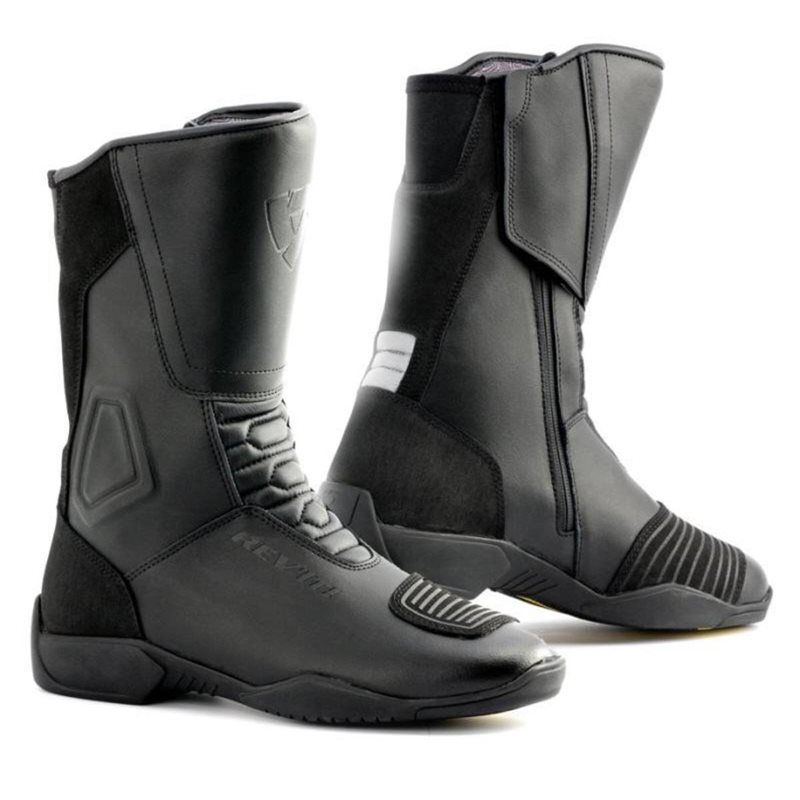 Revit Boulder Motorcycle Boots  1