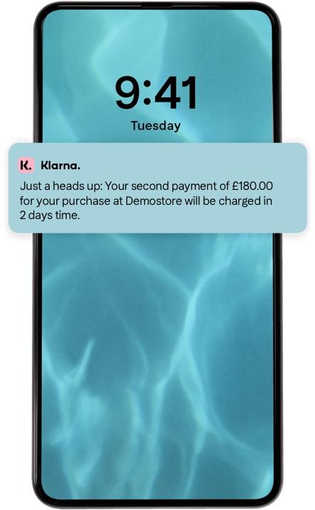 Klarna-Finance-reminder