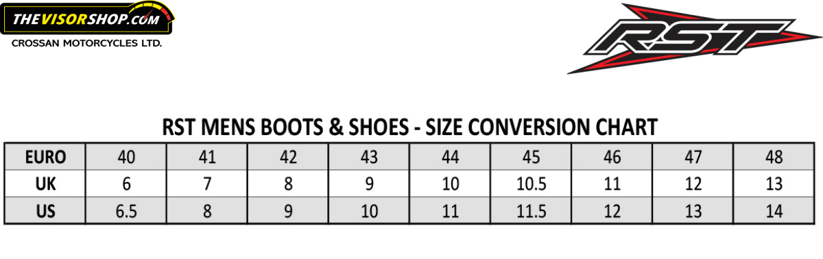RST_Boots_Size_Chart
